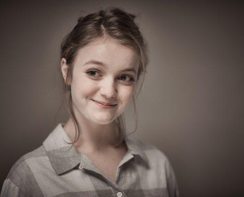 Lucy Gartner, CONACTOR Schauspielagentur, 2