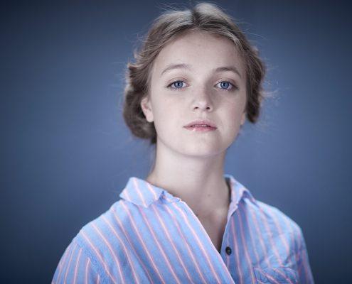 Lucy Gartner, CONACTOR Schauspielagentur, 3