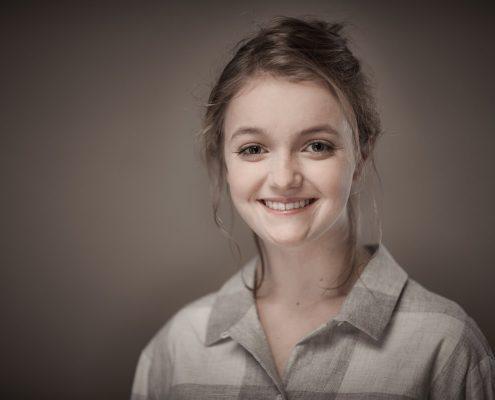 Lucy Gartner, CONACTOR Schauspielagentur, 6
