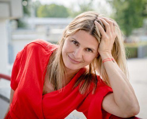 Doris Hindinger, (c) Philine Hofmann, Conactor Schauspielagentur