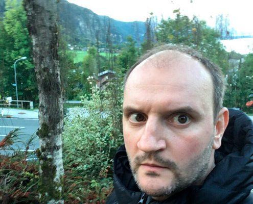 Tobias Ofenbauer in Meiberger