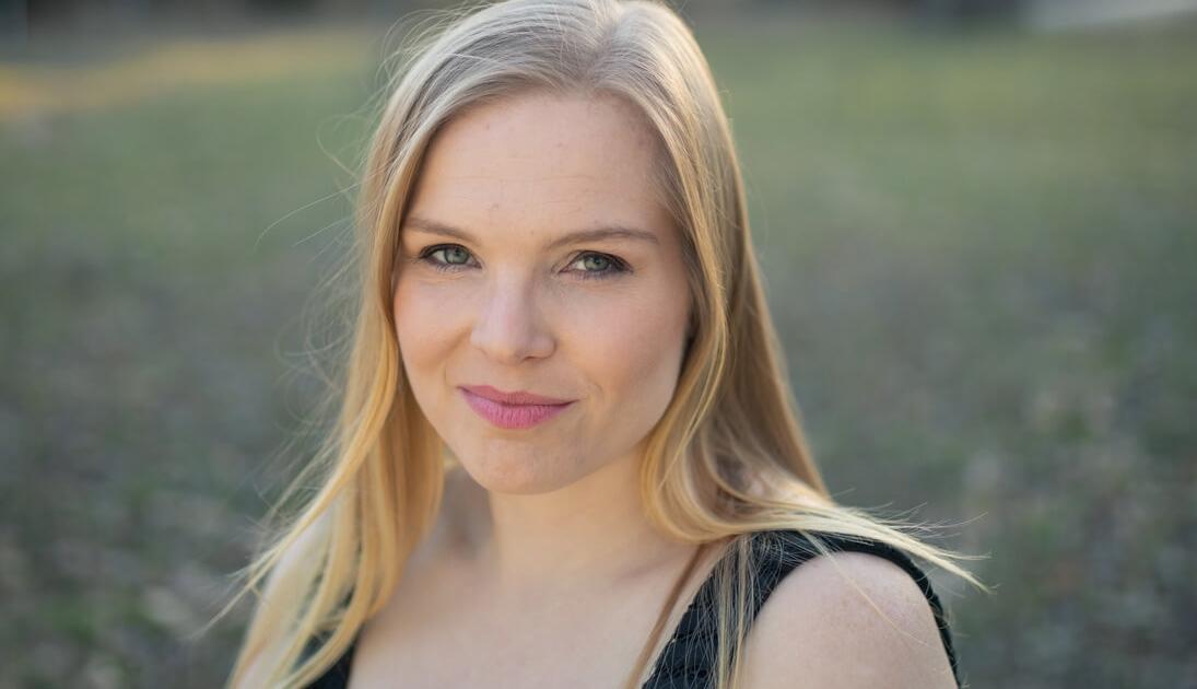 Schauspielerin Corinna Pumm, Conactor Schauspielagentur, (c) Thomas Supper