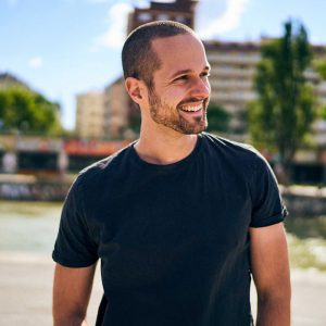 Lukas Wurm - Conactor Schauspielagentur - (c) Lukas Jahn