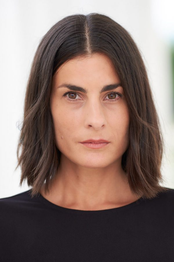 Schauspielerin Ines Miro, (c) Jochen Fill