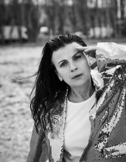 Schauspielerin Ute Heidorn, Conactor Schauspielagentur, (c) Hilde van Mas