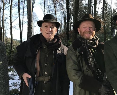 Helmuth Häusler & Edi Jäger